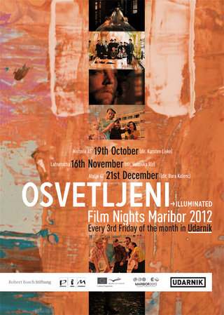 Filmski večeri - Osvetljeni/ Illuminated - Film Nights